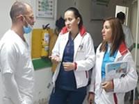 Soacha gana premio departamental al Fortalecimiento de la Autoridad Sanitaria