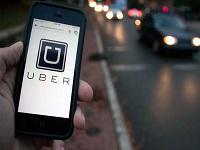 16.300 comparendos en Bogotá por servicio de Uber