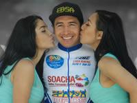 Con una contrarreloj individual se dio apertura a la XII Clásica de Ciclismo Ciudad de Soacha