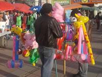 Con campañas pedagógicas se busca recuperar el espacio público en Soacha