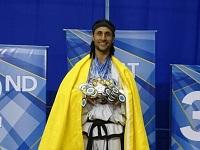 Con esfuerzo propio taekwondistas de Soacha traen 26 medallas de competencia mundial