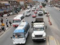 Veeduría ciudadana de Soacha exige apertura de cruces viales durante fines de semana