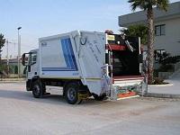 Nueva flota de vehículos compactadores para Cundinamarca