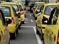 Decreto modificará tarifas de taxis en Bogotá