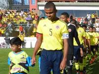 Soacha despide a la Selección Colombia sub 17 rumbo al Mundial de India