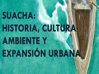 Nueva cartilla sobre ecología y urbanismo de Suacha