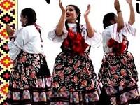 Soacha se prepara para   concurso intercolegiado de  danzas