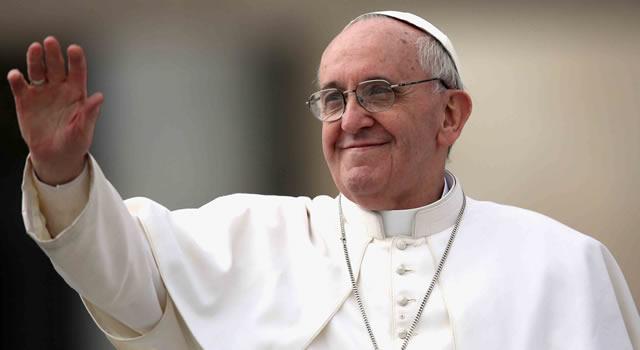 En Cundinamarca también habrá restricción vehicular durante visita del papa Francisco a Colombia