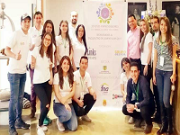 Cundinamarca apoya procesos de las iniciativas juveniles