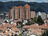 Actualizan estratificación en Bogotá