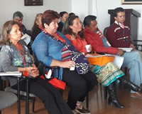 Abren convocatoria para el Consejo Territorial de Planeación de Soacha