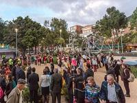 Se realizó el lanzamiento oficial de Expo Cundinamarca