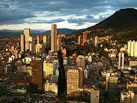 Aplicación permitirá conocer evolución urbana de Bogotá en los últimos 20 años