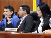 Asamblea de Cundinamarca aprueba seis proyectos de ordenanza