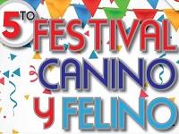 Comuna cinco de Soacha invitada a 'Festival canino y felino'