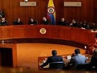 Aplazan discusión sobre el Acuerdo de Paz