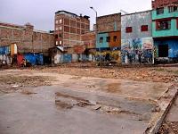 Gobierno busca cambiarle la cara al Bronx