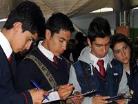 Más acceso y permanencia para jóvenes en la educación superior