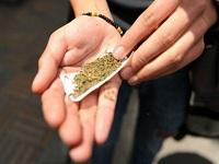 Aseguramiento a presuntos traficantes de droga en el departamento