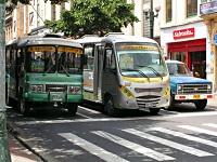 Aumentaría valor del pasaje de servicio público en Bogotá