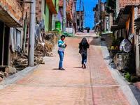 Avanza recuperación de vías en Soacha