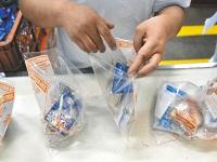 Nueva licitación para manejo de refrigerios escolares en Bogotá