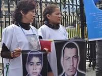 Reclutador de jóvenes de Soacha fue  condenado a 44 años de prisión