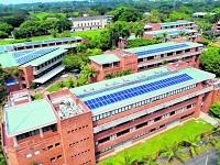 Energía solar busca posicionarse en el país