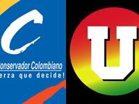 La U y el partido Conservador no podrán inscribir candidatos al concejo de Soacha