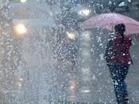 Comienza la segunda temporada de lluvias en Colombia