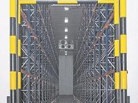 En Funza abren complejo logístico para productos refrigerados