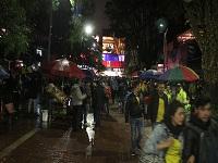 Construirán centro cultural en la Zona T de Bogotá