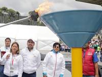 Comunales de Soacha y Cundinamarca competirán en Fusa y Tocaima