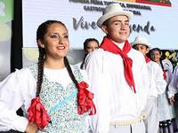 Sibaté ganó el concurso a la mejor colonia en Cundinamarca