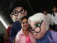 Tocaima ahora cuenta con centro vacacional para pensionados