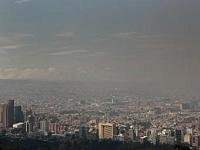 Los costos que tiene el mal aire de Bogotá
