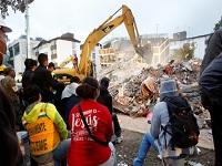 Rescatistas colombianos apoyarán búsqueda de personas en México