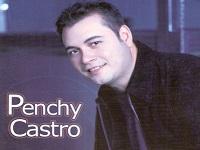 Penchy Castro y Cristian Baez en Mercurio