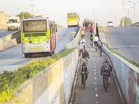 En Bogotá hurtan al menos 45 bicicletas a la semana