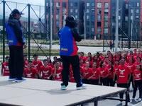 En Soacha inicia la quinta edición de 'Colegio al parque'