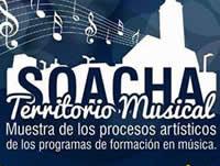 Muestras artísticas y culturales en Soacha