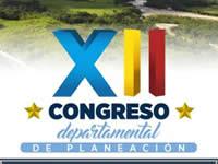 XII Congreso Departamental de Planeación en Girardot