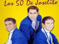 En Soacha  se realizará lluvia de selfies con los 50 de Joselito y Sebastián Campos