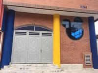 Liceo Nuevo Hogar  de Soacha presenta moderna  planta física