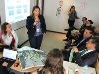 Soacha cumple acciones para descontaminación del Río Bogotá