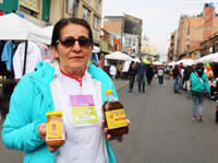 Más de 20 mil personas visitaron el Tercer Madrugón en Soacha