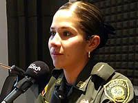 Las mujeres tienen un lugar especial en la Policía de Soacha