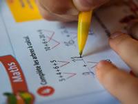 Terceras Olimpiadas de Matemáticas en la Comuna uno de Soacha