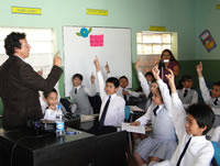 4.Certificaciones labores docentes del municipio