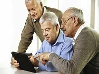 Convenio favorecerá a los adultos mayores del departamento